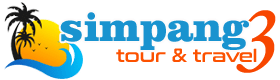 Simpang 3 tour travel
